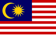Pasfoto eisen Maleisie vlag ASA FOTO Amsterdam