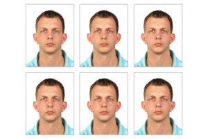 Pasfoto maken amsterdam
