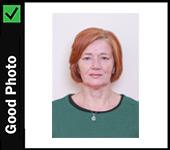 Goede pasfoto ierland ASA Foto & Film